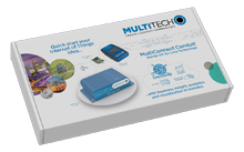 MultiConnect® Conduit™ Starter Kit for LoRa® (868Mhz)