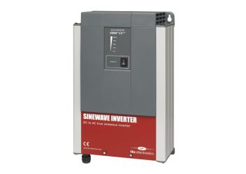 Powersine PS1400-24 Pure Sine Wave Inverter (230 Volts AC), PS1400-24